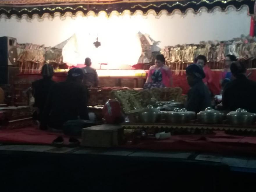 Image : Perti Dusun Canggalan, Somokaton, Ngluwar, Magelang